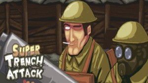 Free Super Trench Attack