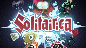 Free Solitairica (Epic Store)