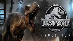 Free Jurassic World Evolution