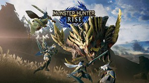 Monster Hunter Rise - Item Pack Bonus