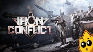 Iron Conflict Gift Pack Key Giveaway