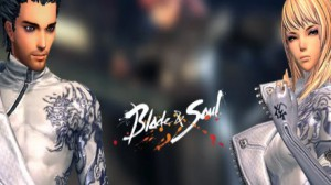 Blade and Soul: Honor Guard Costume Key Giveaway