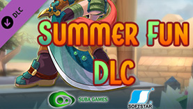 Dream of Mirror Online Summer Fun DLC Pack Steam Keys