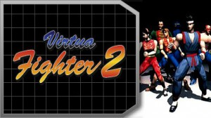 Virtua Fighter 2 (Steam)
