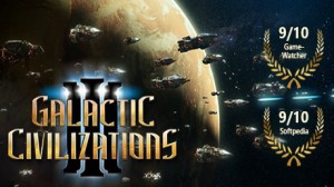 Galactic Civilizations 3 (Epic Store)