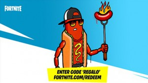 Fortine: Free Spray Code Giveaway