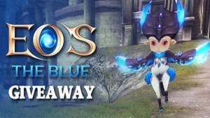 Echo of Soul: Free Pet Key Giveaway