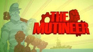 The Mutineer Steam Key Giveaway