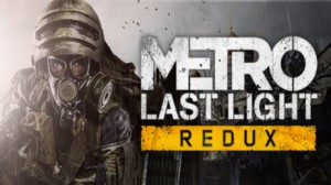 Metro: Last Light Redux (Epic Store)