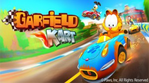 Garfield Kart (PC)