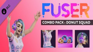 FUSER - Free Donut Squad DLC Steam Keys