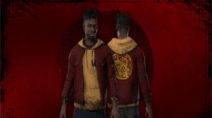 Dead by Daylight - Free Shimmering Ox Jacket Code