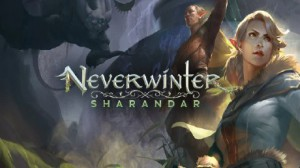 Neverwinter: Sharandar Pack Key Giveaway
