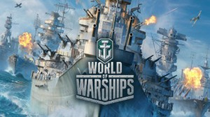 World of Warships Supply Drop Key Giveaway