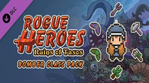 Rogue Heroes - Free Bomber Class Pack DLC