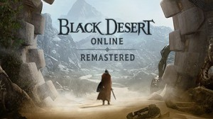 Free Black Desert Online (Steam)