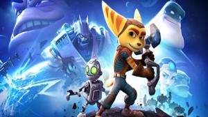 Ratchet And Clank (PS4 and PS5)