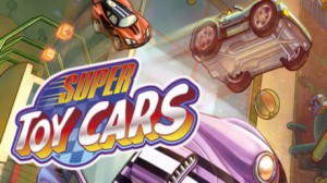 Free Super Toy Cars (PC)