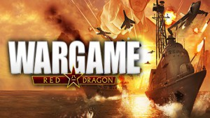 Free Wargame: Red Dragon