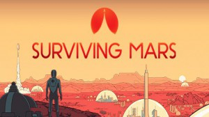 Surviving Mars (Epic Store)