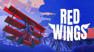 Red Wings: Aces of the Sky (Steam)