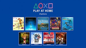 Claim 9 Free PS4 Games