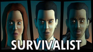 Survivalist (PC)