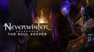 Neverwinter Lost Soul