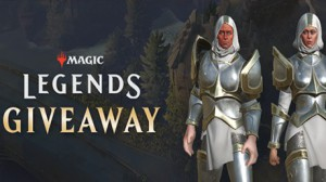 Magic: Legends - Crusader Armor Pack Keys