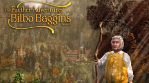 LOTRO: The Further Adventures of Bilbo Baggins