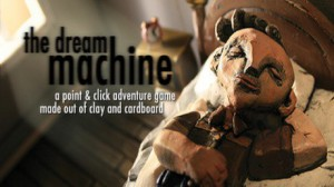The Dream Machine: Chapter 1 and 2