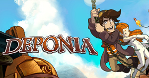 Free Deponia on PC