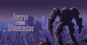 Free Into the Breach on Epic Games Store