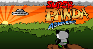 Free Super Panda Adventures on PC
